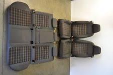 2006 Gti Interior Mk5 Gti Seats Ebay