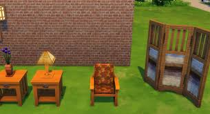 Sims 4 Furniture Sets Mod The Sims Country Bedroom Bed And Furniture Set