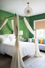 green bedroom design home design ideas