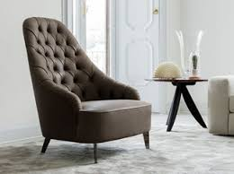 High Back Leather Armchair Vanessa Leather Armchair By Berto Design Castello Lagravinese