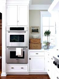 how to install a wall oven in a base cabinet under counter ovens how to install a wall oven install a wall oven