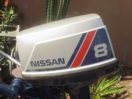 nissan accessories for sale nissan ns8b long shaft outboard motor bloodydecks