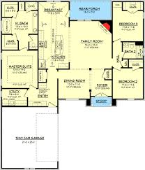 acadian floor plans 3 bedroom acadian house plan 11771hz architectural designs