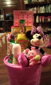 custom easter baskets for kids minnie mouse easter basket bouquet www delicatesweetcreations