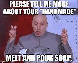 Please Tell Me More Meme - dr evil laser meme imgflip