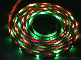 buy led strip light 2835 30d 60d 120d price size weight model