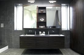 vanities modern bathroom vanity lighting canada image of