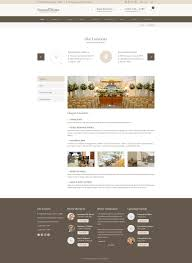 funeral home funeral services u0026 church html template by themesuite