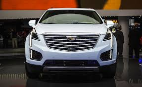 cadillac jeep 2017 white 2017 cadillac xt5 pictures photo gallery car and driver