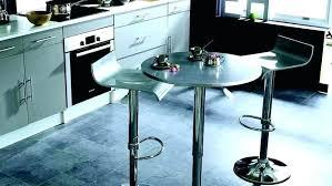 table de cuisine haute avec tabouret table cuisine avec tabouret table de cuisine haute ikea affordable