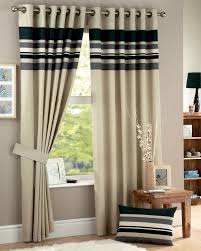 harvard ready made curtains charcoal luxury ringtop curtains