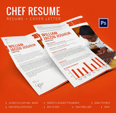 Sample Resume For Kitchen Hand by Chef Resume Template U2013 11 Free Samples Examples Psd Format