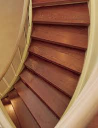lacasse hardwood stair treads made on custom order