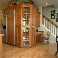Hickory Wood Kitchen Cabinets Nice Hickory Wood Kitchen Cabinets 99 With A Lot More Home