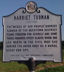 2 days in history april 20th harriet tubman underground railroad