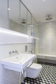 built in bathroom mirror built in shower bench bathroom contemporary with bathroom mirror