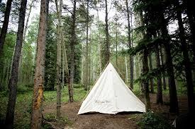 Resume Writing Denver Camp Your Way Through History Denver Tent Company Event