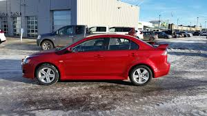 mitsubishi red used mitsubishi for sale in sherwood park ab sherwood nissan