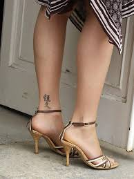 101 ankle designs that will flaunt your walk