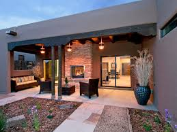 bold design santa fe home new mexico adobe southwestern on ideas