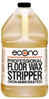 floor wax castle canada