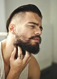 mens style hair bread 20 latest haircuts for men mens hairstyles 2017