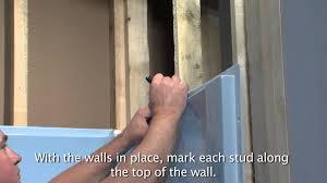 Bathtub Installation Guide Lyons Victory Tub U0026 Wall Installation Youtube
