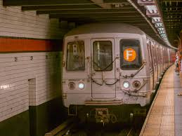 f train express may be stopped in its tracks by the mta crain u0027s