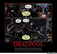Funny Deadpool Memes - more deadpool memes for you guys album on imgur