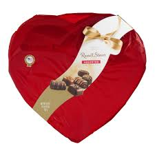 chocolate heart candy stover all milk assorted chocolates decorative heart