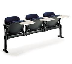 Waiting Area Bench Lecture Hall Community Bench Seating Leyform