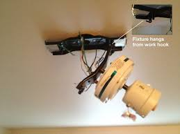 fan brace and box for suspended ceiling how to easily install a ceiling fan