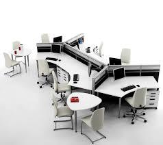 Ergonomic Office Desk Setup Bedroom Breathtaking Office Furniture Design For Comfort That
