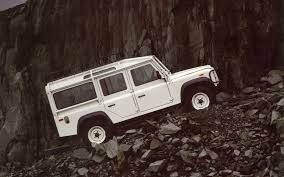 land rover defender convertible top 10 most notable land rovers in the u s motor trend