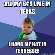 Texas Meme - the memes of texas are upon you 30 takes on lone star life
