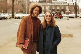where does hillary clinton live when bill met hillary salon com