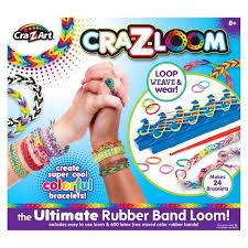 bracelet rubber bands maker images Cra z loom ultimate rubber band bracelet maker target