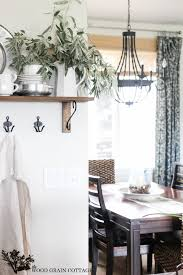 Decorating with Tree Branches The Wood Grain Cottage