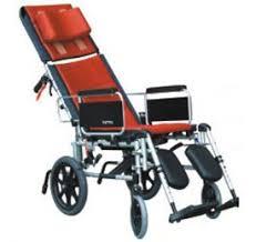 karma wheelchair karma km 5000 reclining wheelchair in india online