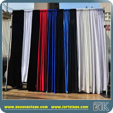 Black Stage Curtains For Sale Used Black Velvet Stage Background Curtains For Sale Buy Used