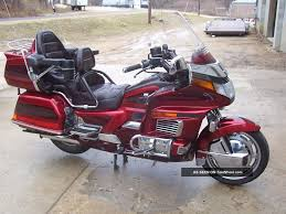 honda honda gl1500 gold wing aspencade moto zombdrive com