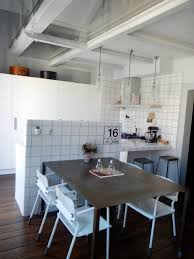 Italy Kitchen Design by Openhouse Barcelona Shop Gallery Magazine Tiles Amsterdam Holland