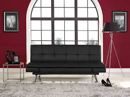 Convertible Wooden Sofa Bed Niles Lifestyle Solutions