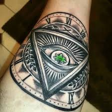 stoner tattoos pictures to pin on tattooskid