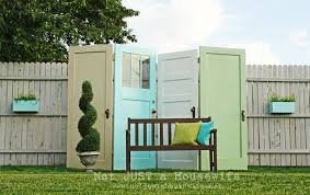 Backyard Privacy Ideas 5 Budget Friendly Backyard Privacy Ideas Budget Dumpster