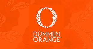 Shade Of Orange Names