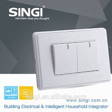 Modern Electrical Switches For Home 10 Gang Light Switch 10 Gang Light Switch Suppliers And