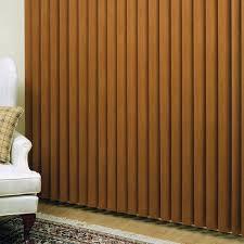Vertical String Blinds Faux Wood Vertical Blind