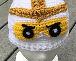 lego ninjago hat etsy