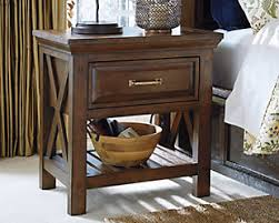 Cpap Nightstand Nightstands Ashley Furniture Homestore